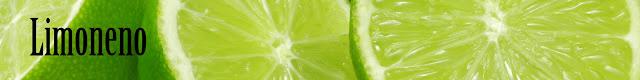 Logo terpeno Limoneno