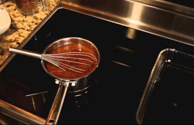 Caramelos cannabicos paso 1