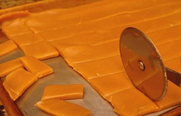 Caramelos cannabicos paso 2